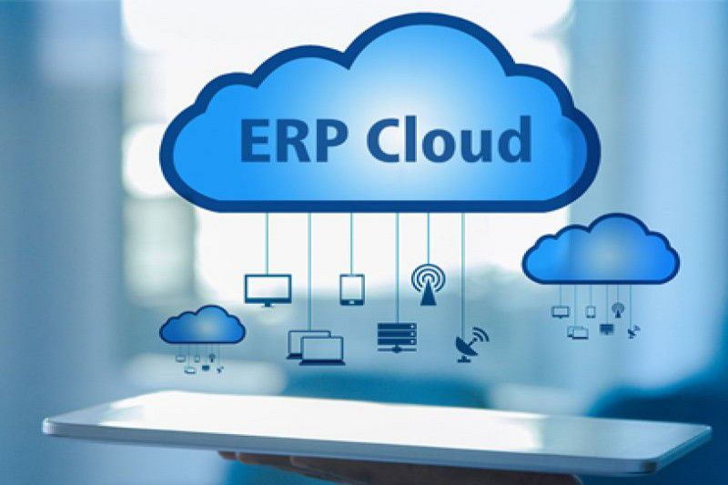 Change Your Business Practices to Suit Your New Cloud ERP Software