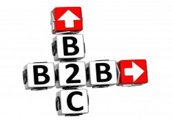 Components of a B2B or B2C MarTech Stack