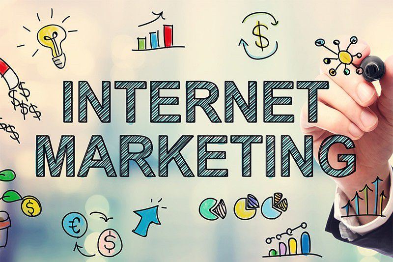 Here Are 6 Simple (Not Easy) Steps to Profitable Internet Marketing
