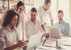 Ten Strategies to Attract and Retain Millennial and Gen Z Employees