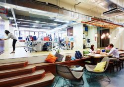 Coworking Spaces for Business Travelers