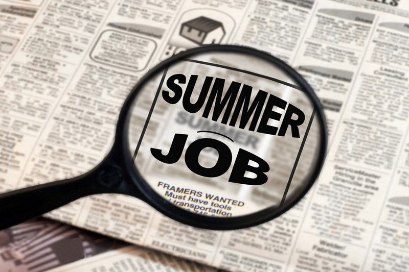 6 Practical Benefits of a Summer Job