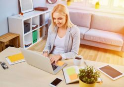 Digital Home Based Business