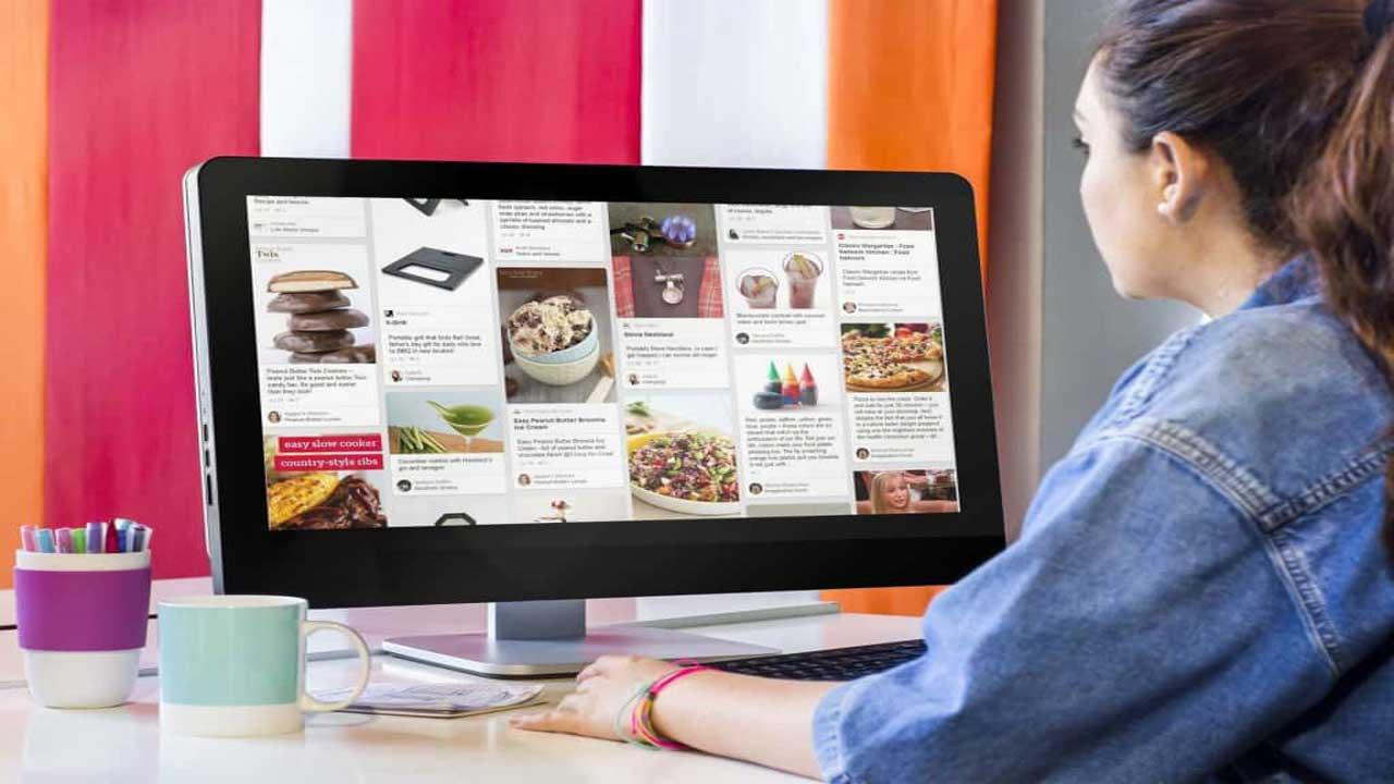 Pinterest for Business Marketing